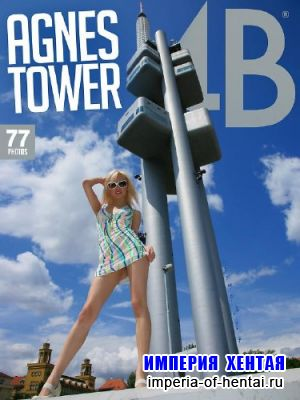 Эротическая фотоподборка Agnes - Tower (W4B)