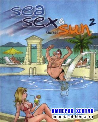 Gursel - Sea Sex & Sun
